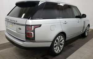 Land Rover Range Rover Sport 2020 Gray Wallpapers For Android