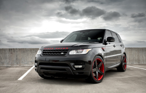 Land Rover Range Rover Sport 2020 Silver Wallpapers HD