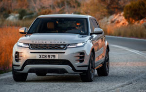 Land Rover Range Rover Sport 2020 Silver Wallpapers Pack