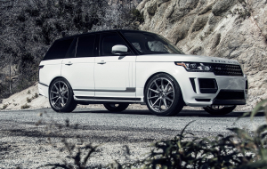 Land Rover Range Rover Sport 2020 White Wallpapers For IPhone