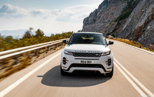 Land Rover Range Rover Sport 2020 White Widescreen