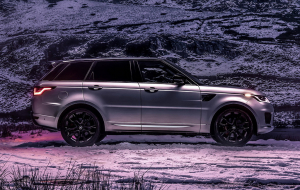 Land Rover Range Rover Sport Hybrid 2020 Pictures