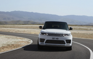 Land Rover Range Rover Sport Hybrid 2020 Wallpapers For IPhone