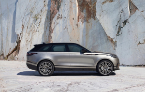 Land Rover Range Rover Velar 2020 Gray Wallpapers For Android