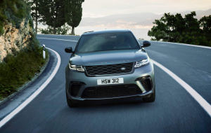 Land Rover Range Rover Velar 2020 Interior Wallpapers For Android
