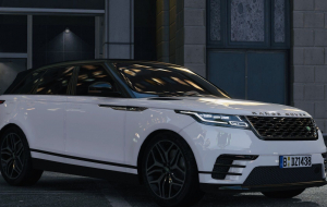 Land Rover Range Rover Velar 2020 Interior Wallpapers For IPhone