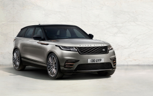 Land Rover Range Rover Velar 2020 Red In HQ