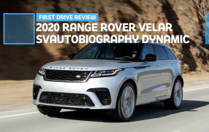 Land Rover Range Rover Velar 2020 Red Wallpapers For Android