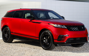 Land Rover Range Rover Velar 2020 Silver Wallpapers For Android