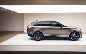 Land Rover Range Rover Velar Hybrid 2020 Wallpapers For IPhone