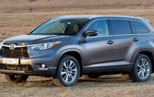 Toyota Highlander 2020 Green Pinterest