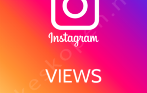 Instagram Views How To Get Views On Instagram 2020