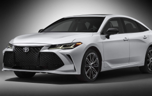 Toyota Camry 2020 White Gallery
