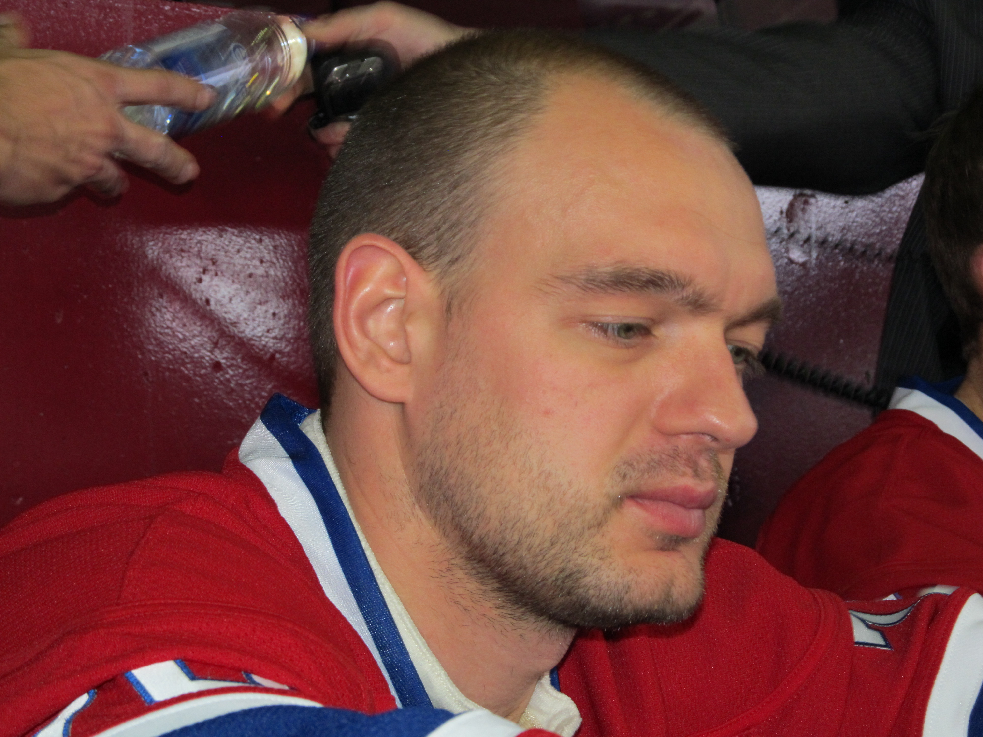Andrei Markov Wallpapers For IPhone