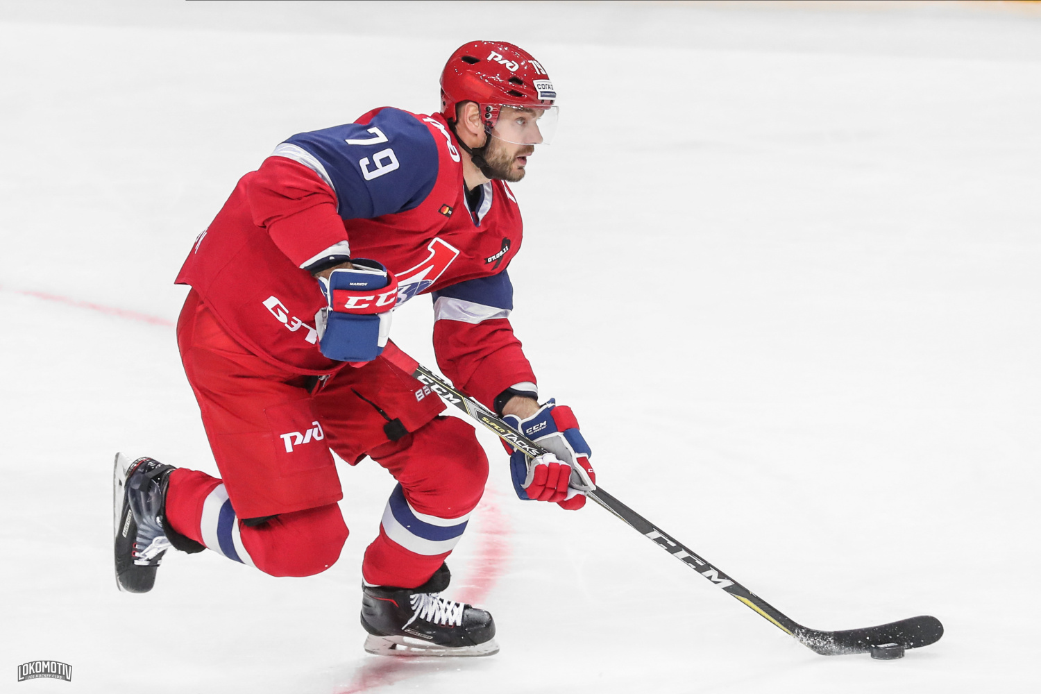 Andrei Markov Wallpapers Pack