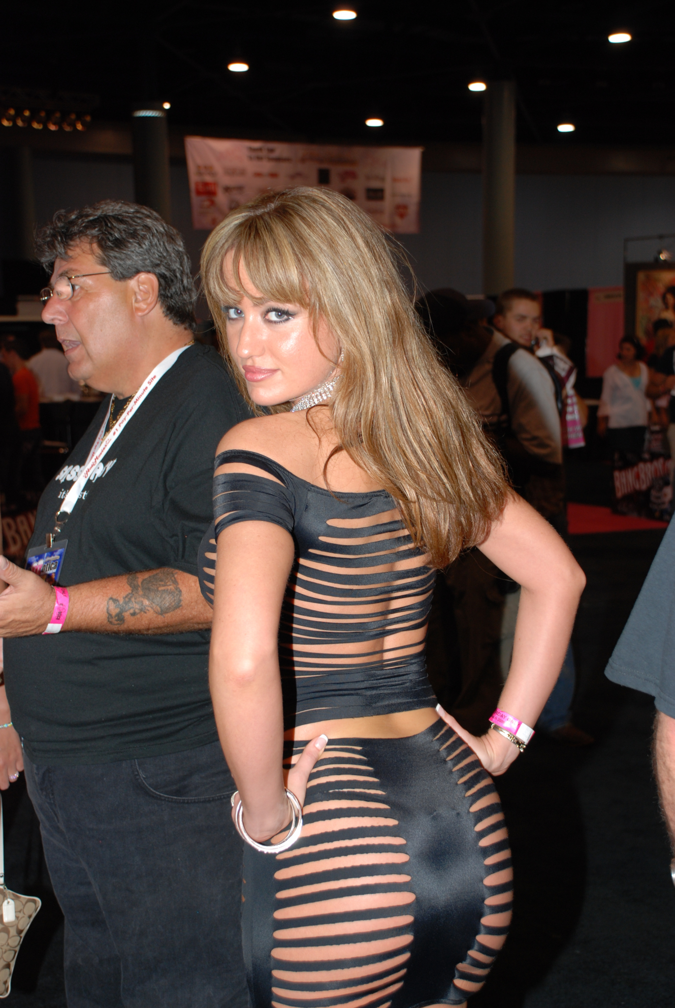 Angela Sommers Photos