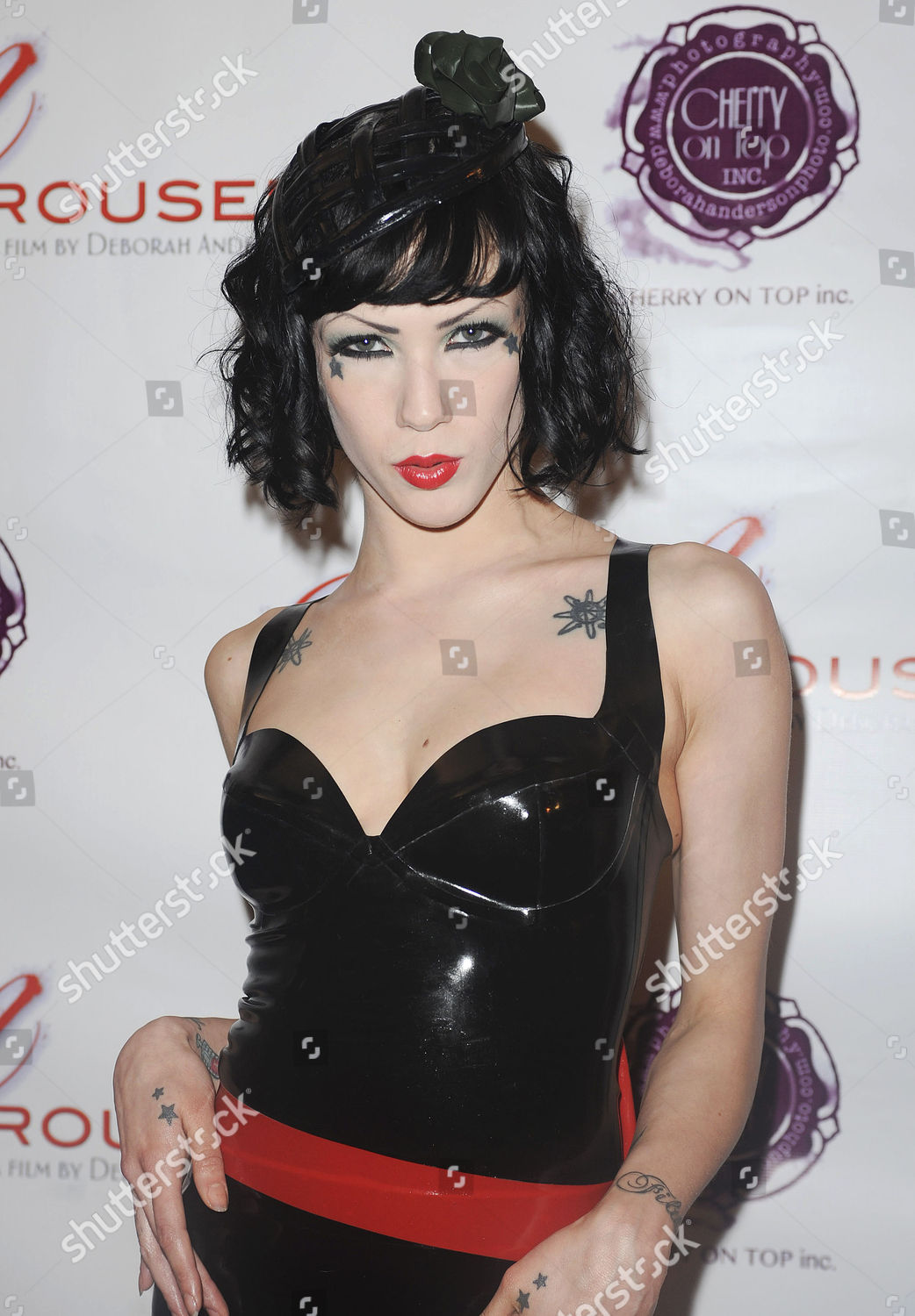 'Aroused' Film Premiere, Los Angeles, America 01 May 2013