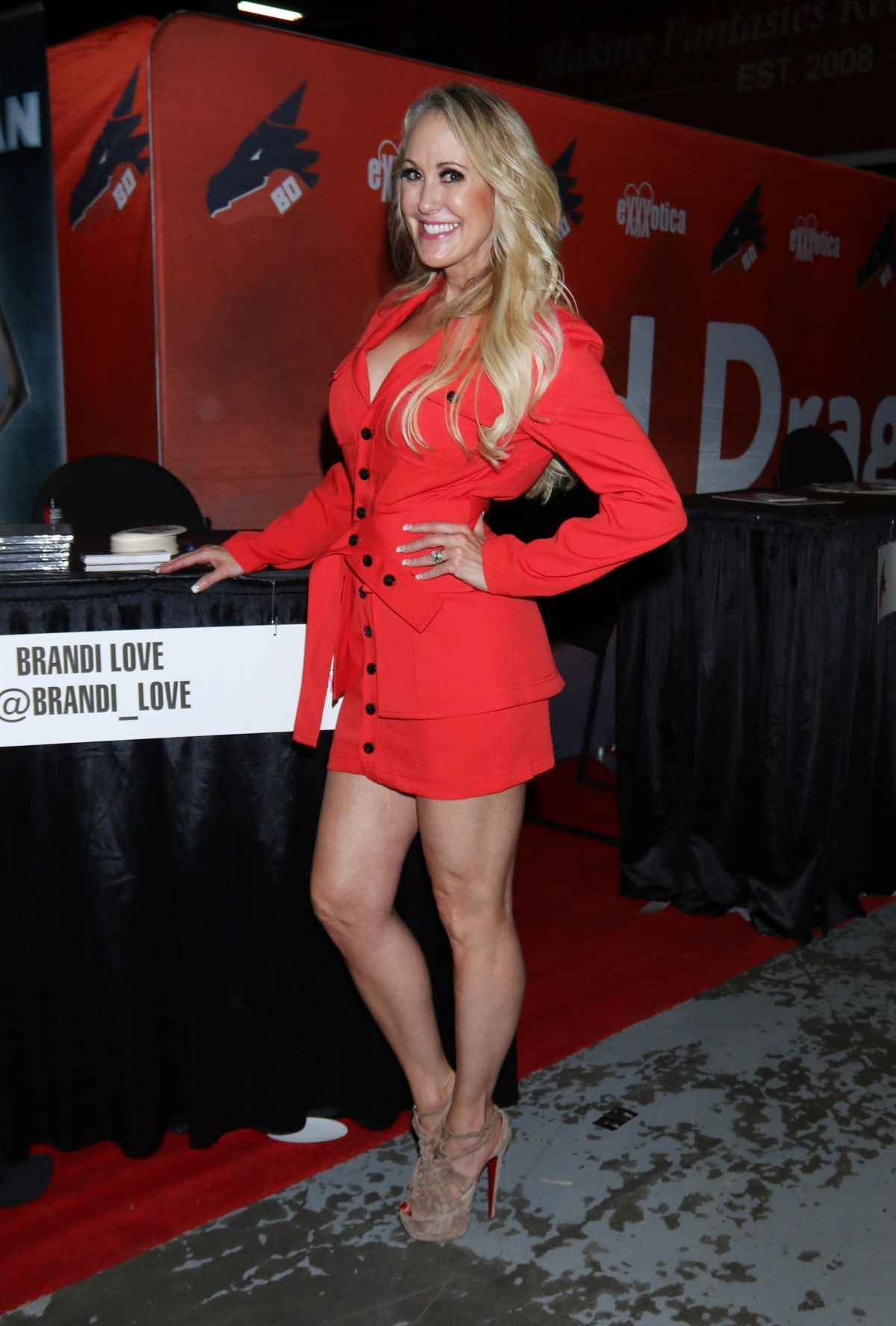 Brandi Love Wallpaper