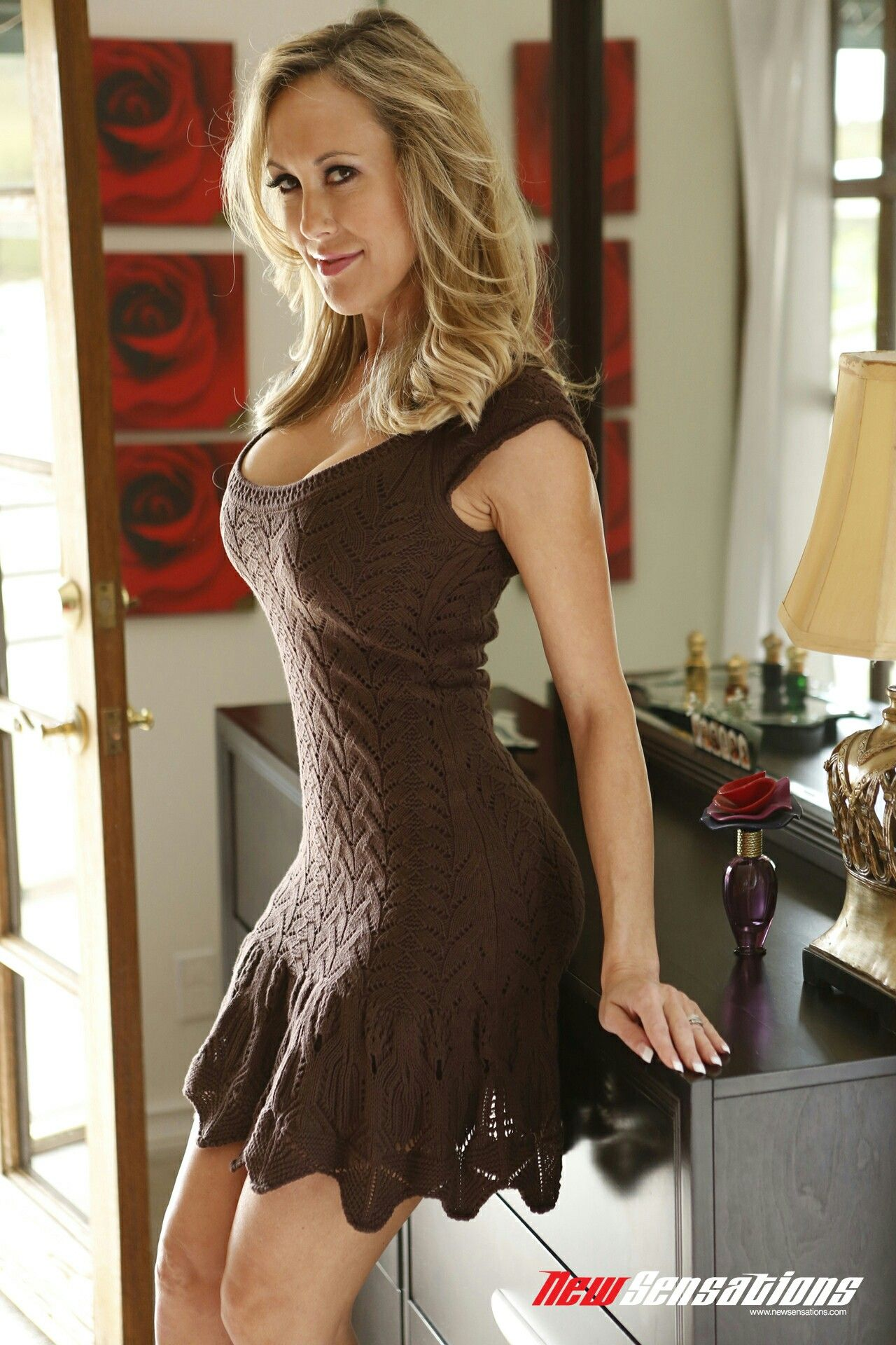 Brandi Love Widescreen