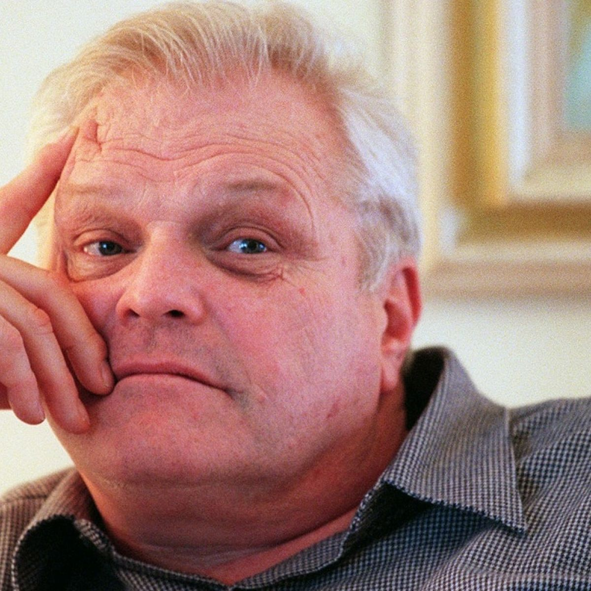 Brian Dennehy High Resolution