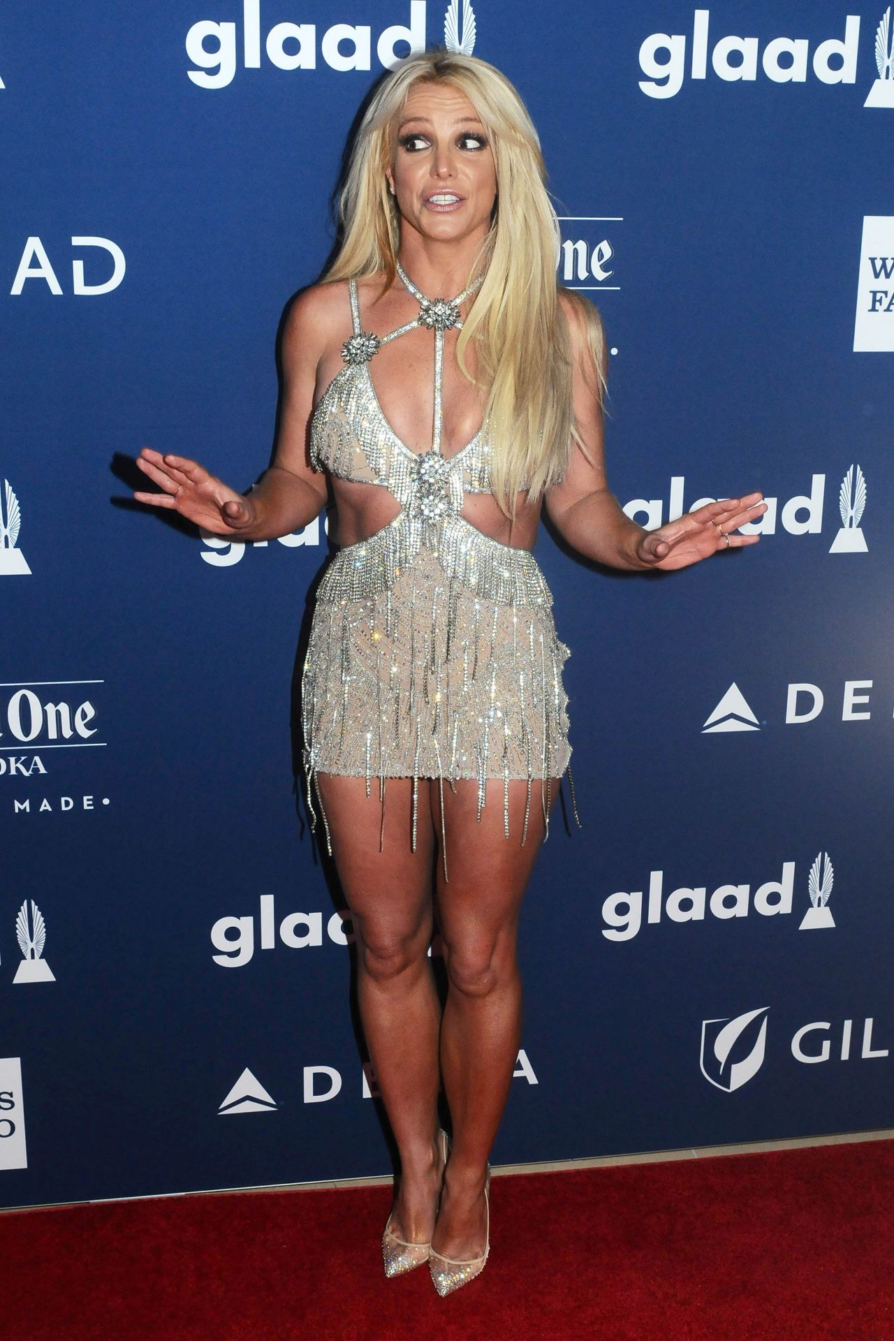 Britney Spears Wallpapers For Android