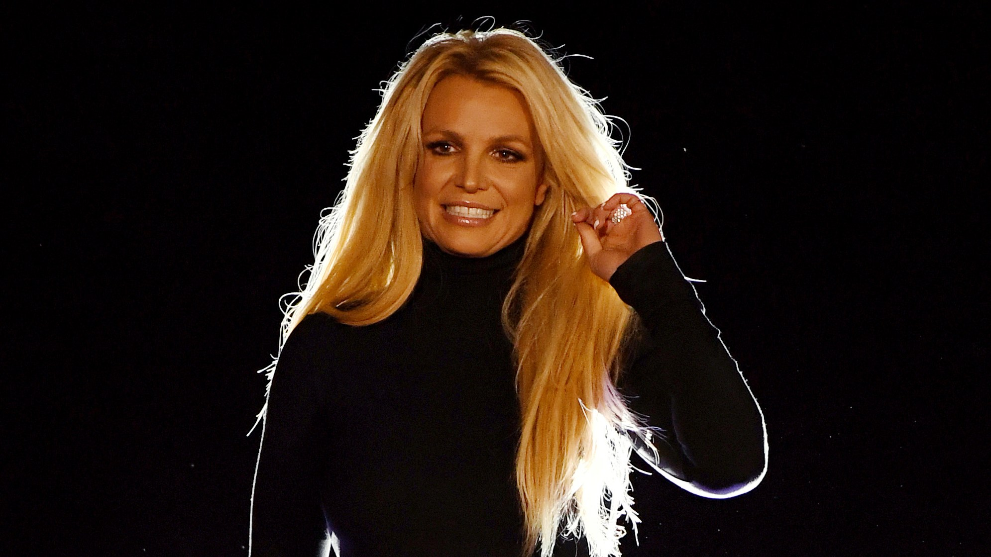 Britney Spears Wallpapers For IPhone