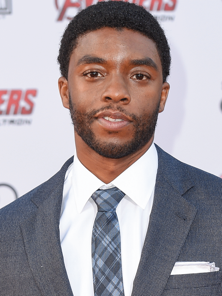 Chadwick Boseman Wallpapers HD