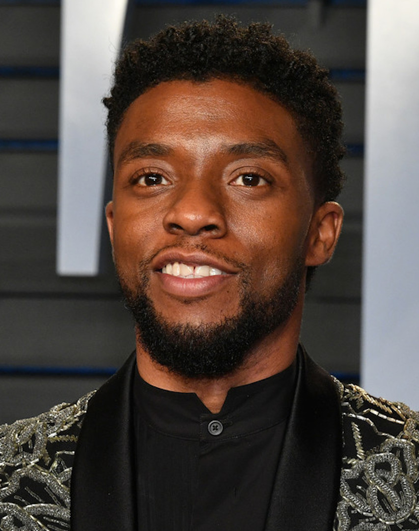 Chadwick Boseman Wallpapers HQ