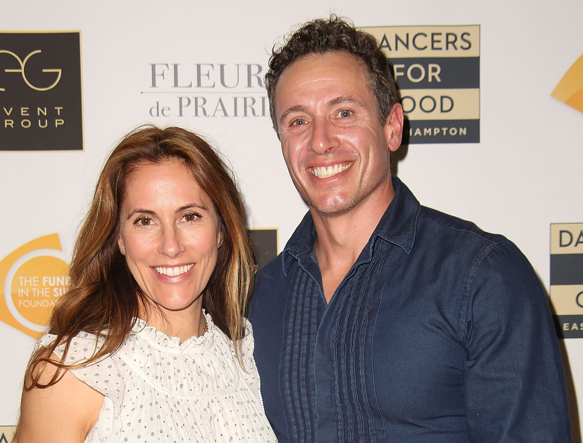 Chris Cuomo Wife Full HD Wallpapers