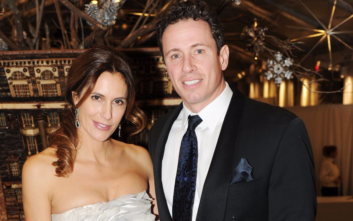 Chris Cuomo Wife Wallpapers For Android