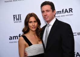 Chris Cuomo Wife Widescreen