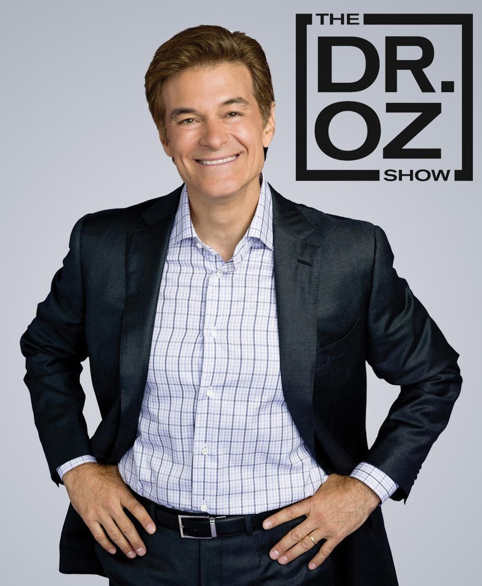 Dr Oz Wallpapers Pack
