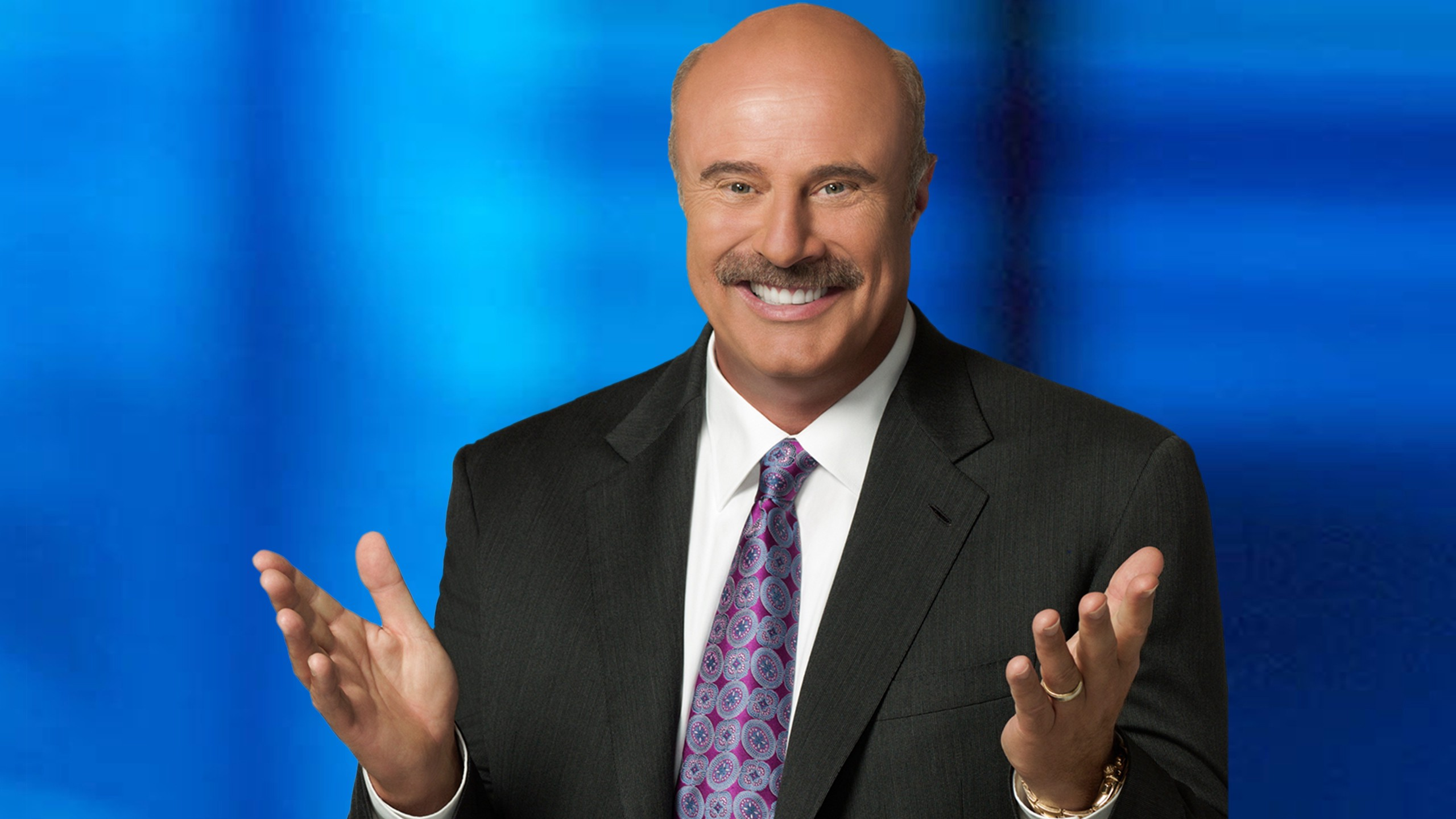 Dr Phil 4K Wallpapers