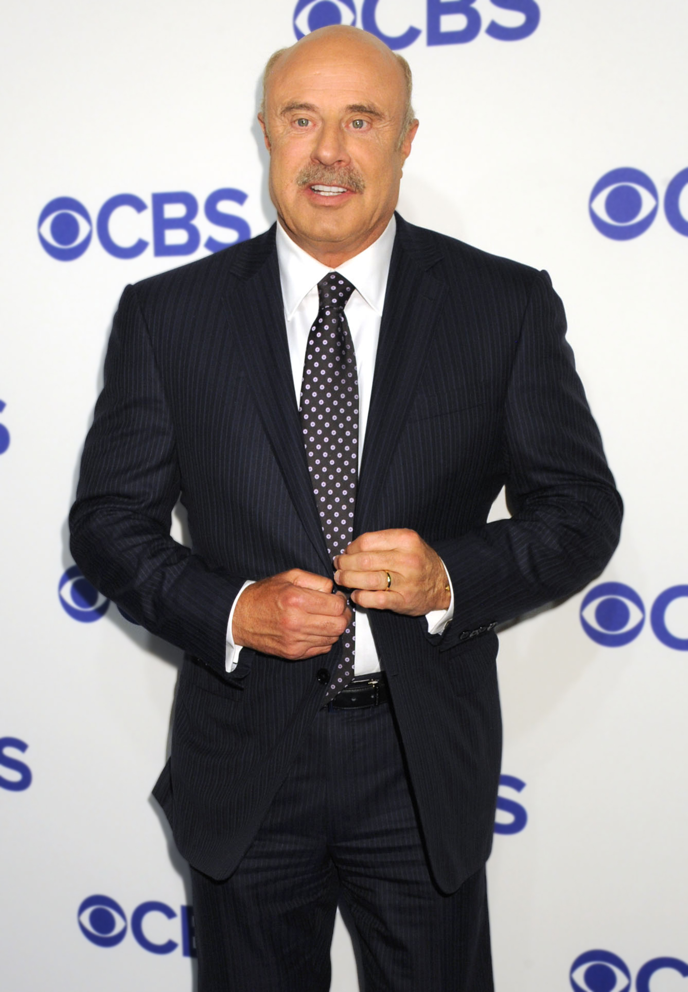 Dr Phil Full HD Wallpapers