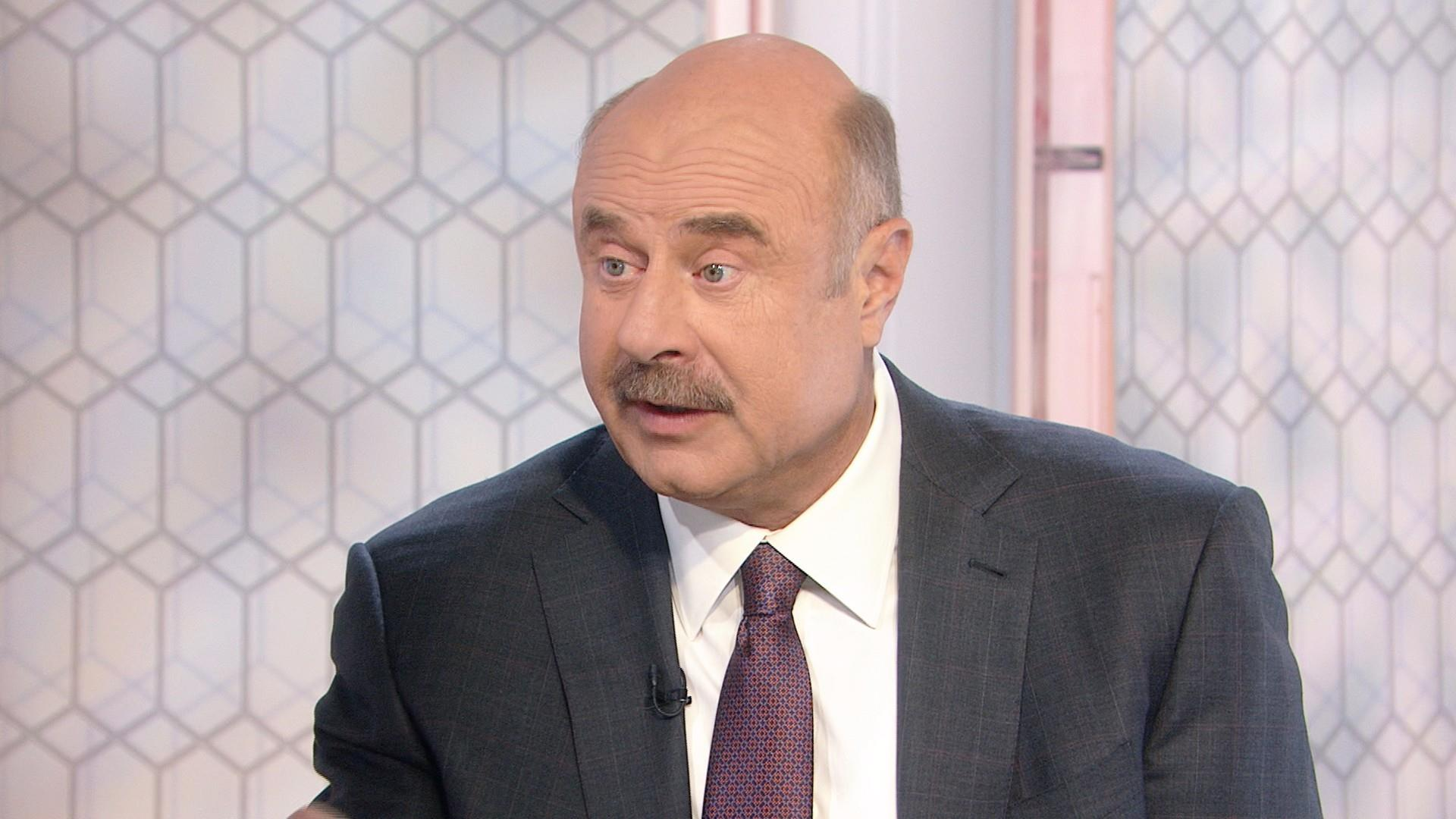 Dr Phil High Resolution