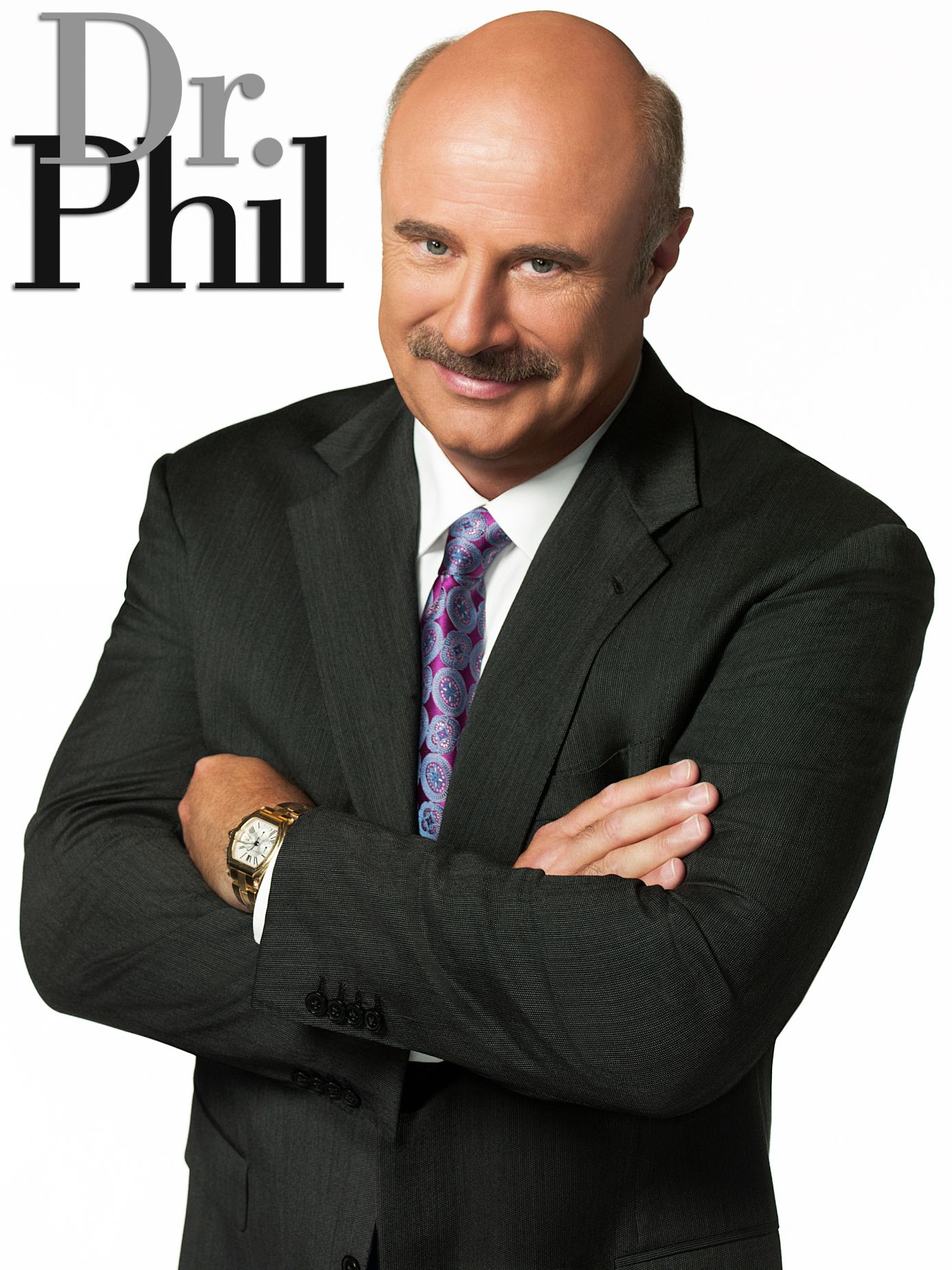 Dr Phil In HQ
