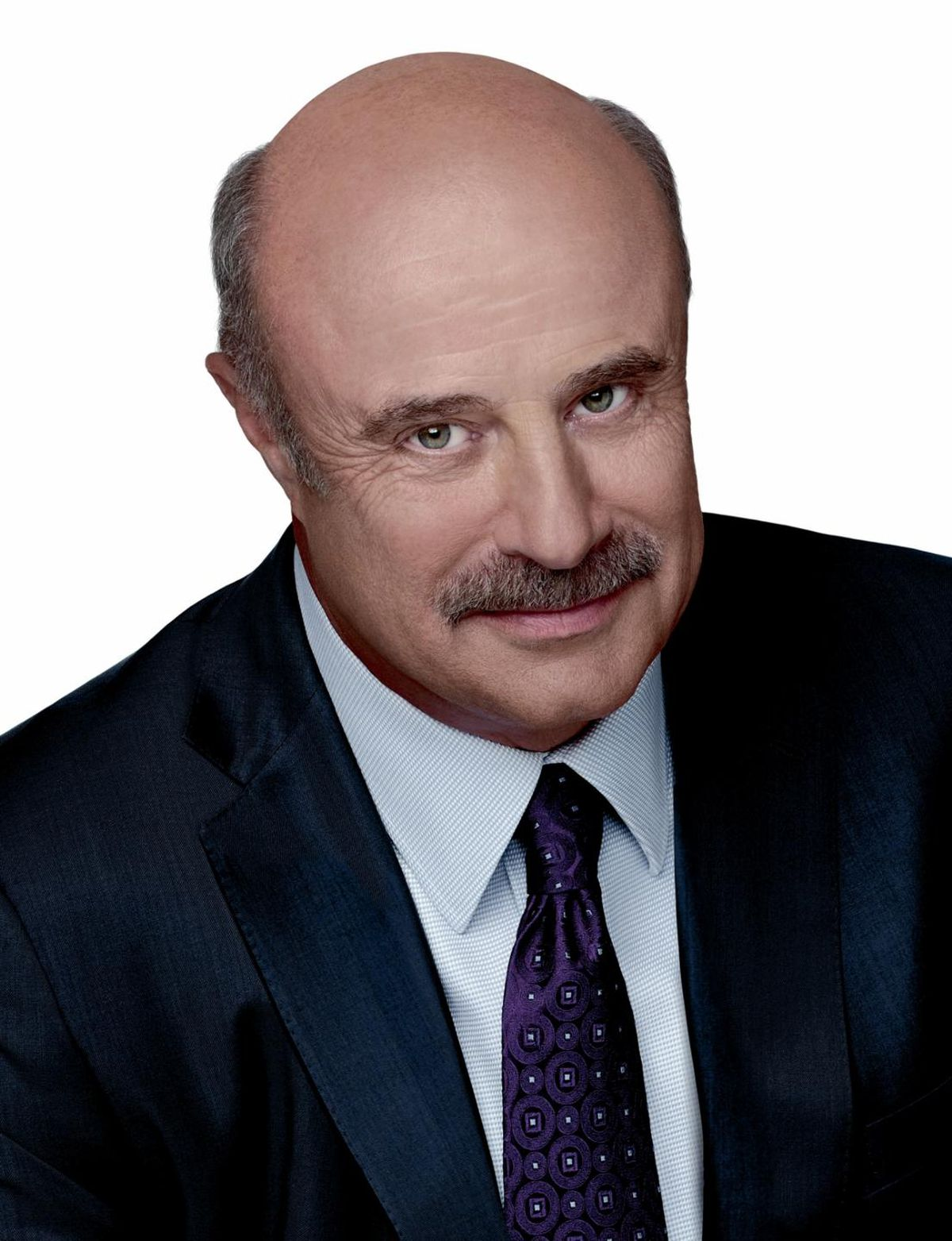 Dr Phil Pinterest