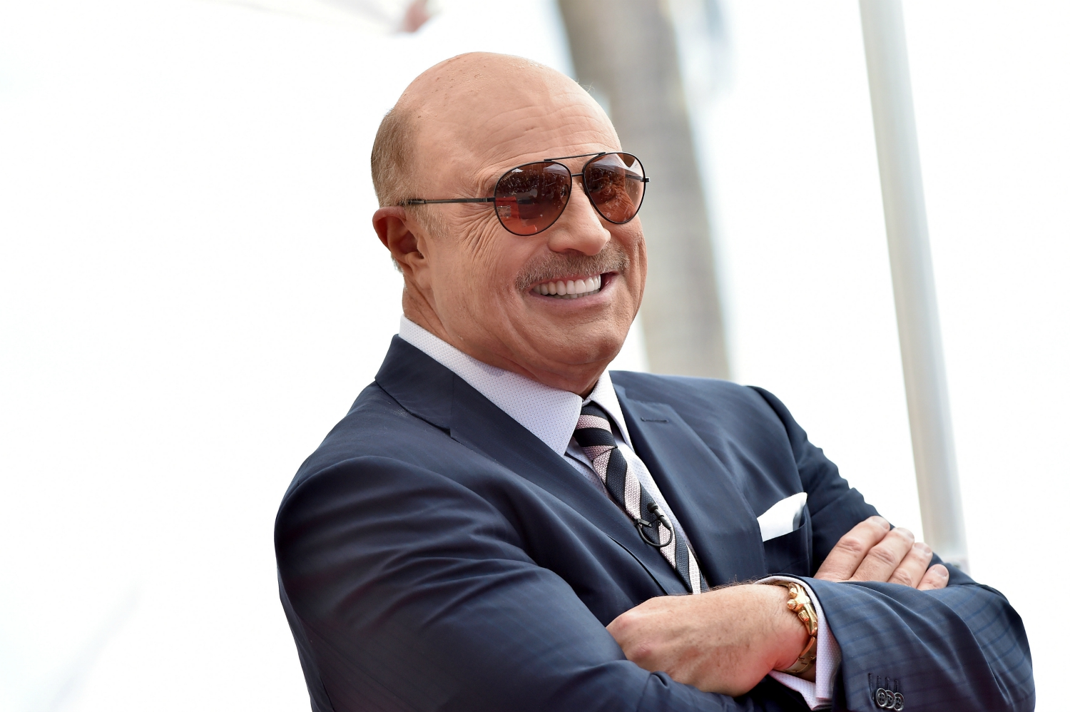 Dr Phil Wallpapers For IPhone