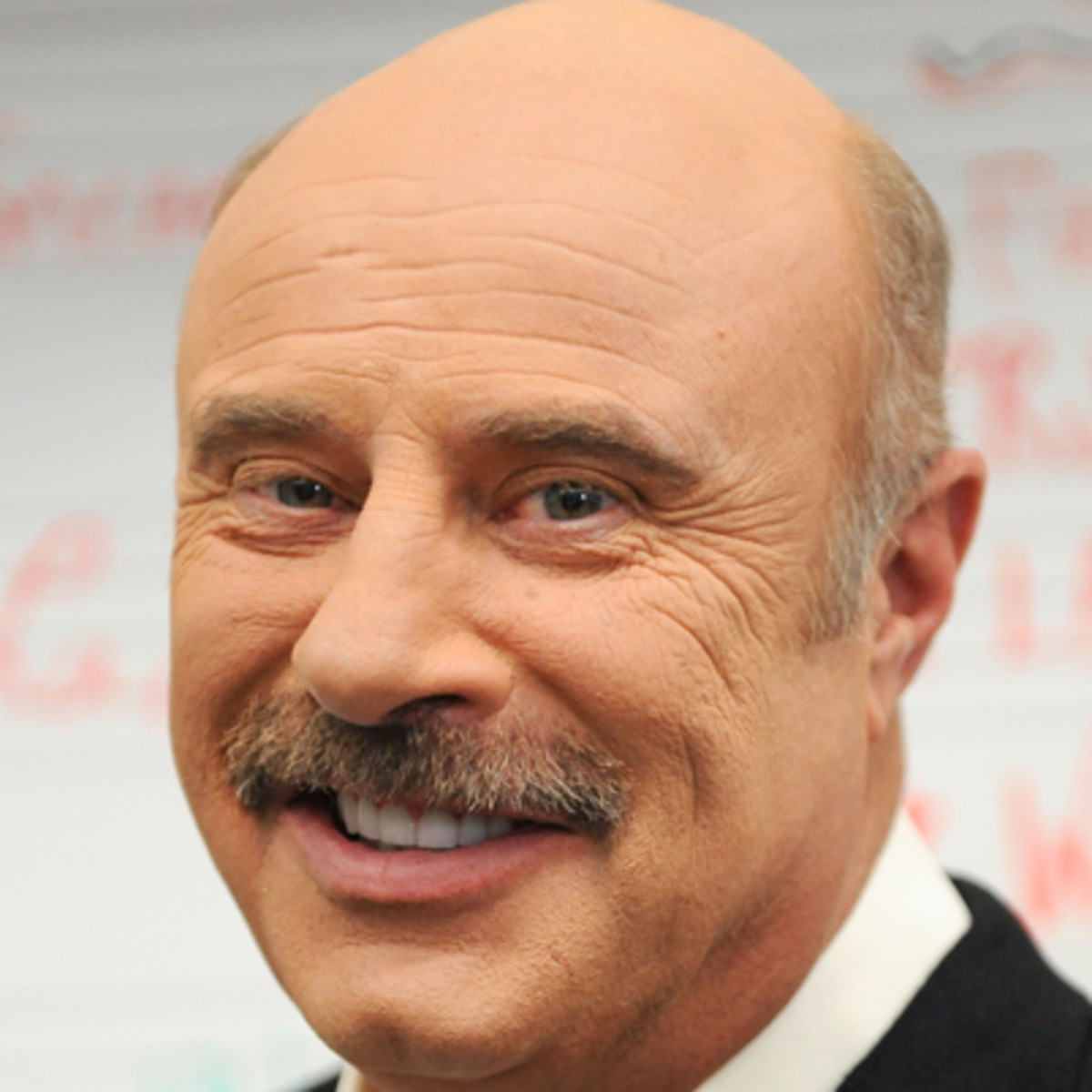 Dr Phil Wallpapers Pack