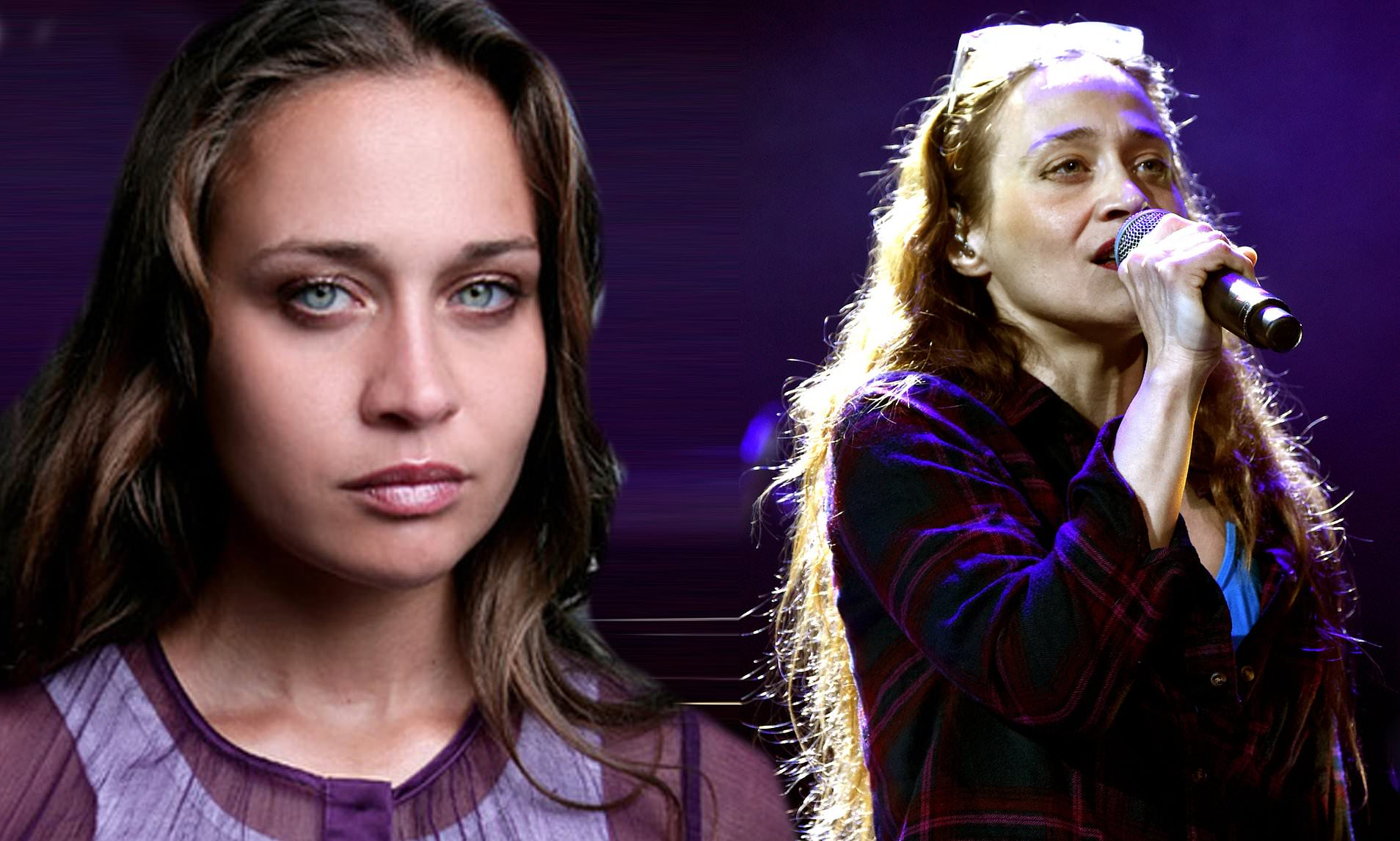 Fiona Apple Computer Wallpaper