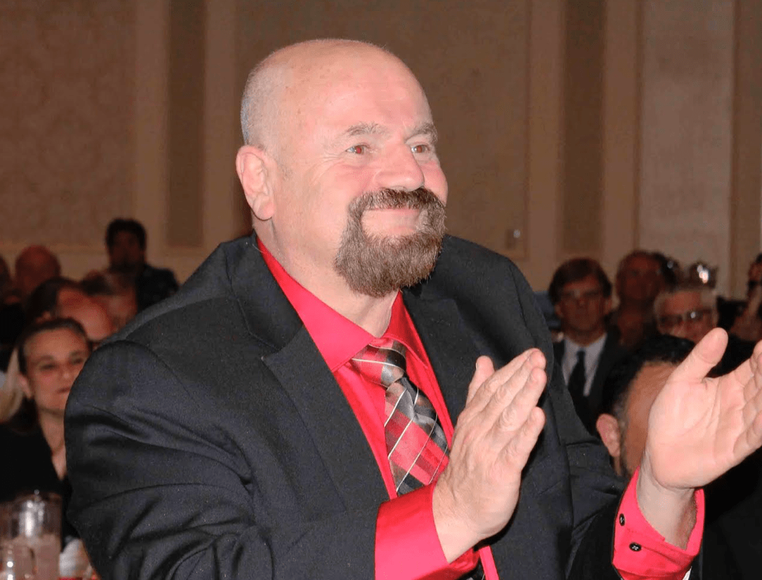 Howard Finkel Beautiful Wallpaper