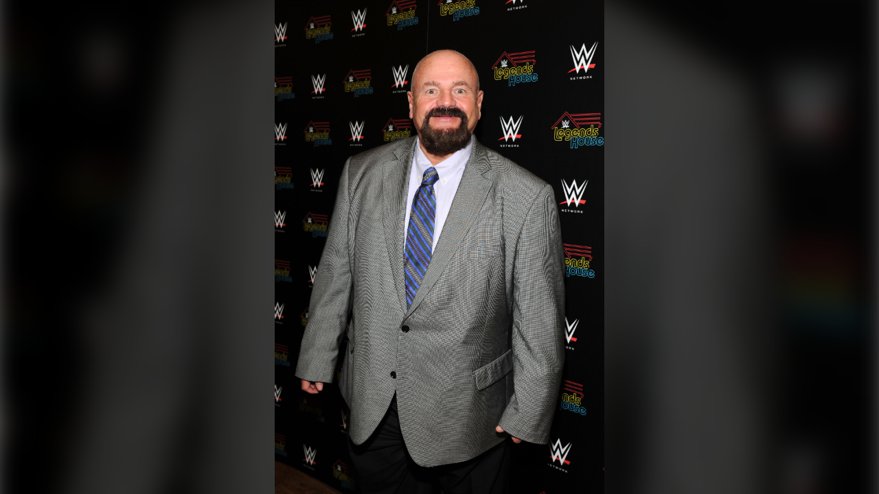 Howard Finkel Computer Wallpaper