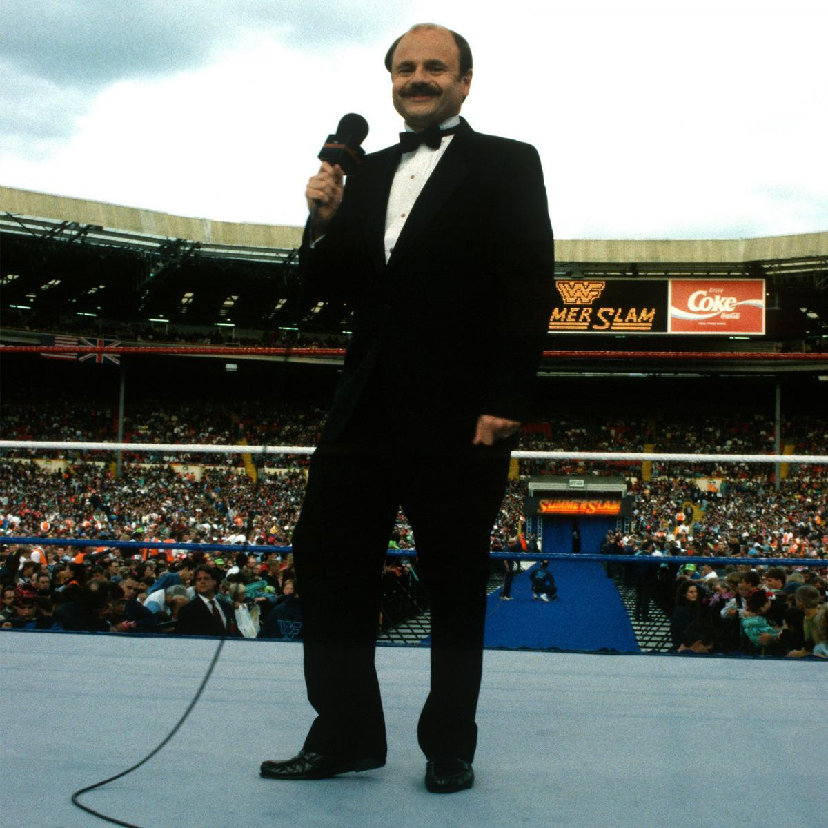 Howard Finkel Wallpapers HD
