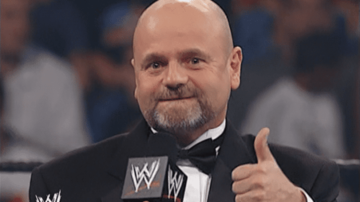 Howard Finkel Wallpapers HQ