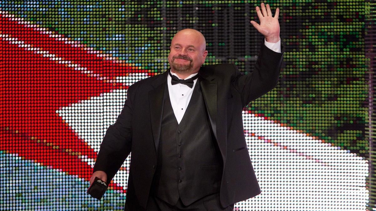 Howard Finkel Wallpapers For Android