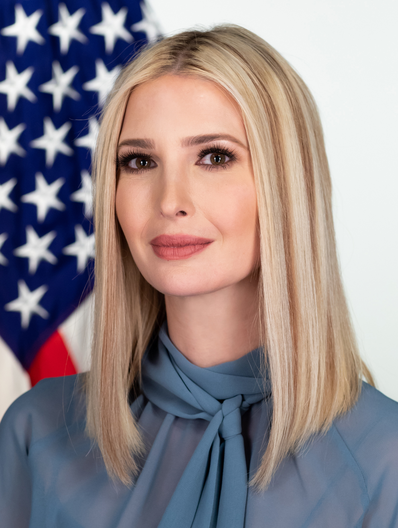 Ivanka Trump 4K Wallpapers