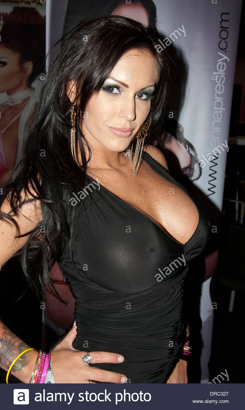 Jenna Presley Pictures