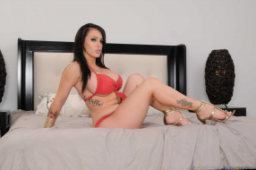 Jenna Presley Wallpapers Pack