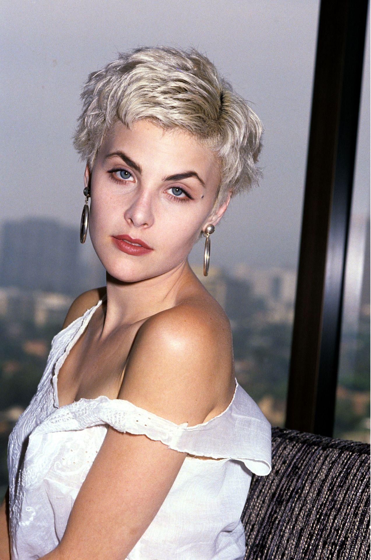 Laura Palmer (actress) Pictures
