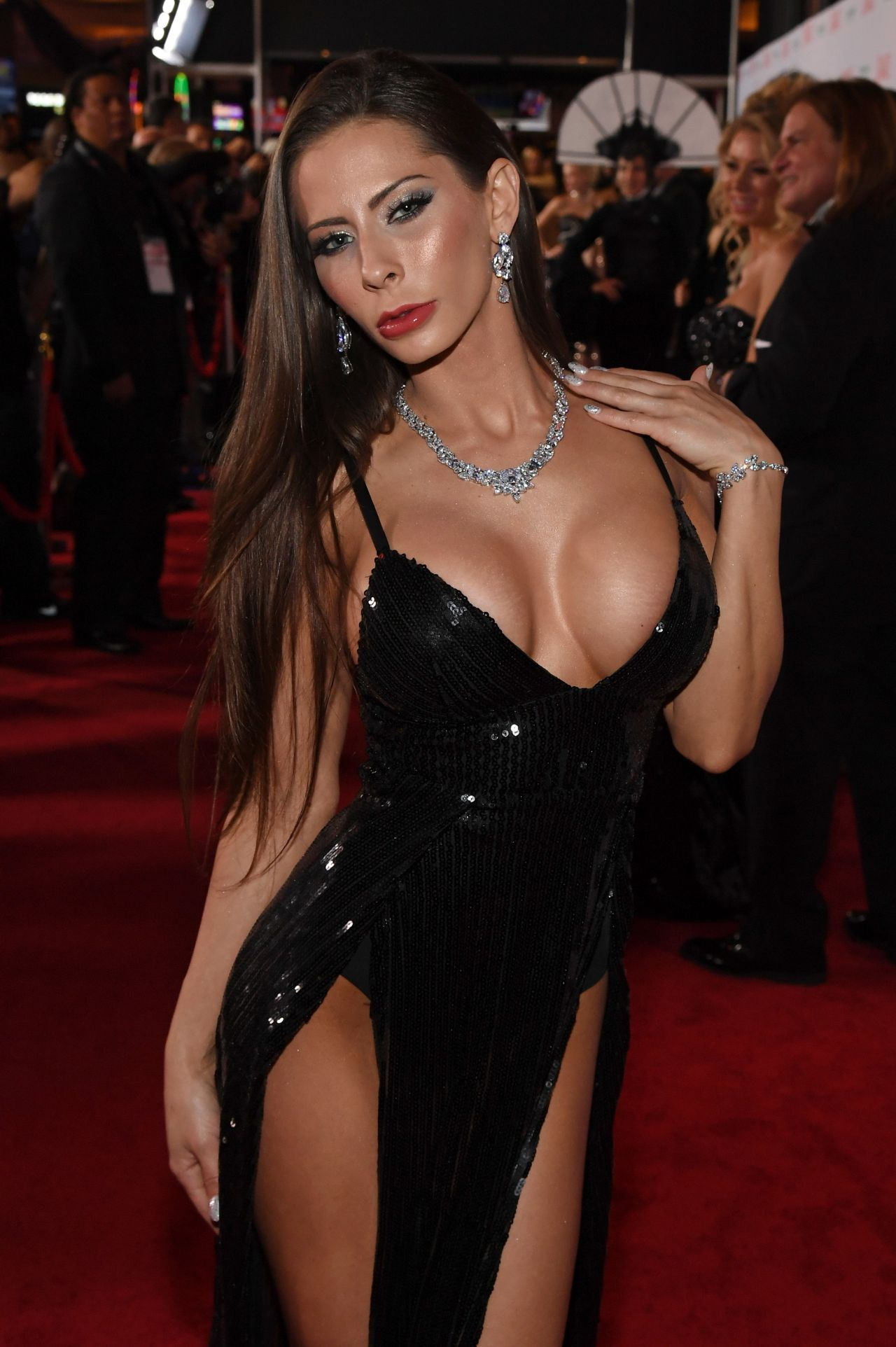 Madison Ivy 4K Wallpapers